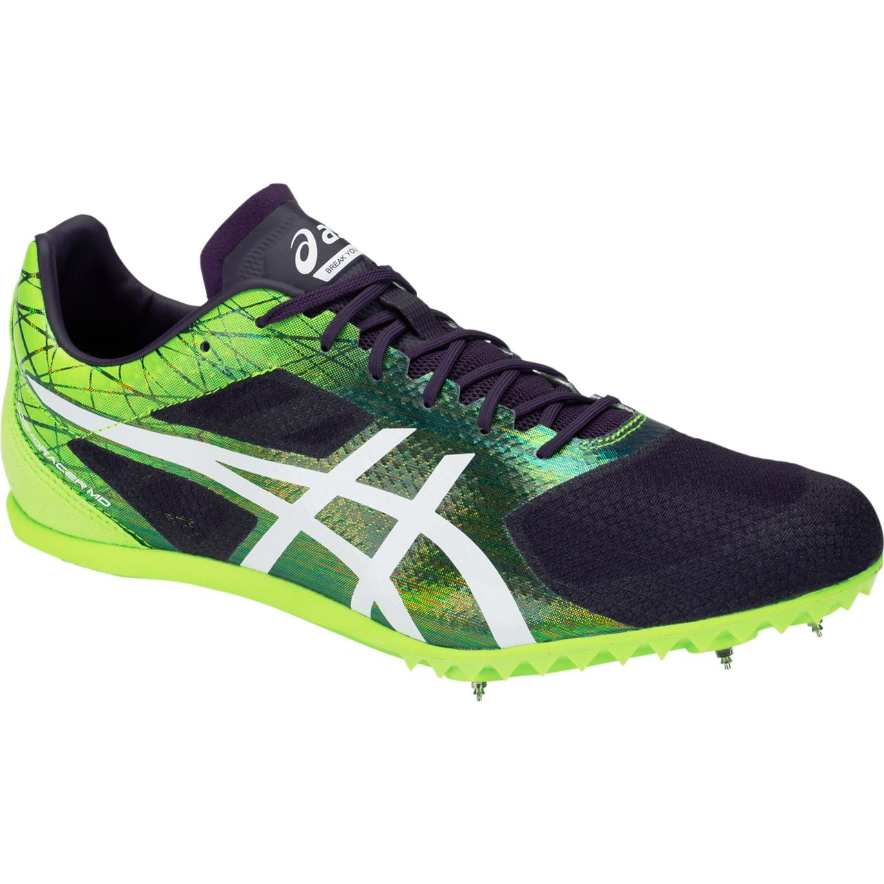 Grillo Folleto mucho  ASICS Cosmoracer MD Shoe - Men's Track | RevUp Sports