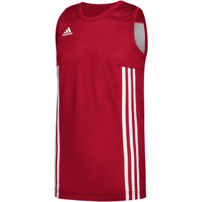 adidas 3G Speed Reversible Jersey - Kids Basketball