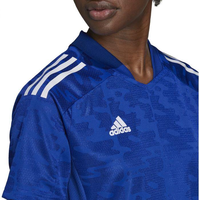 adidas Condivo 21 Jersey Primeblue - Womens Soccer