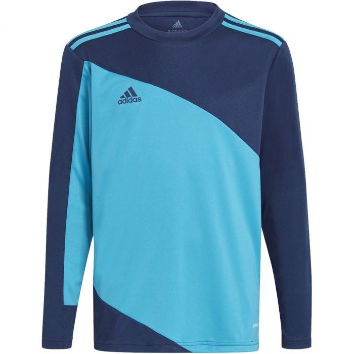 adidas Squadra 21 Goalkeeper Jersey - Youth Boys Soccer