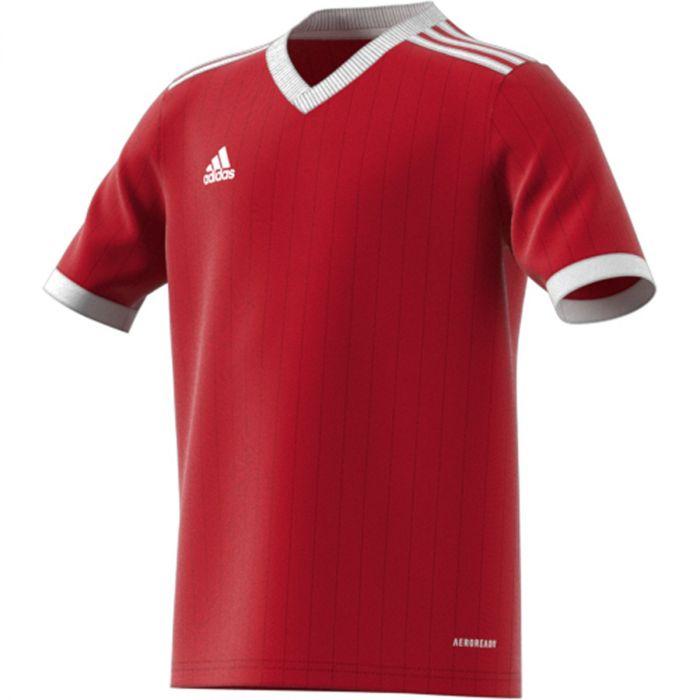 adidas Tabela 18 Jersey - Youth Soccer