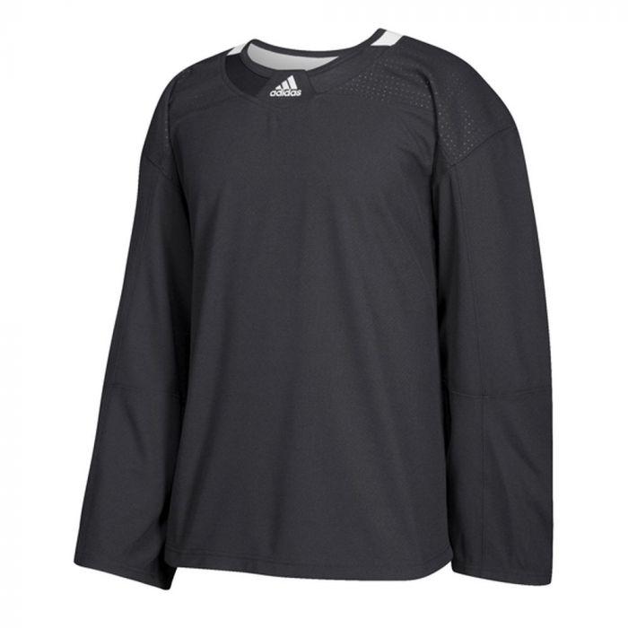 adidas 3-Stripe Practice Jersey - Men's Hockey
