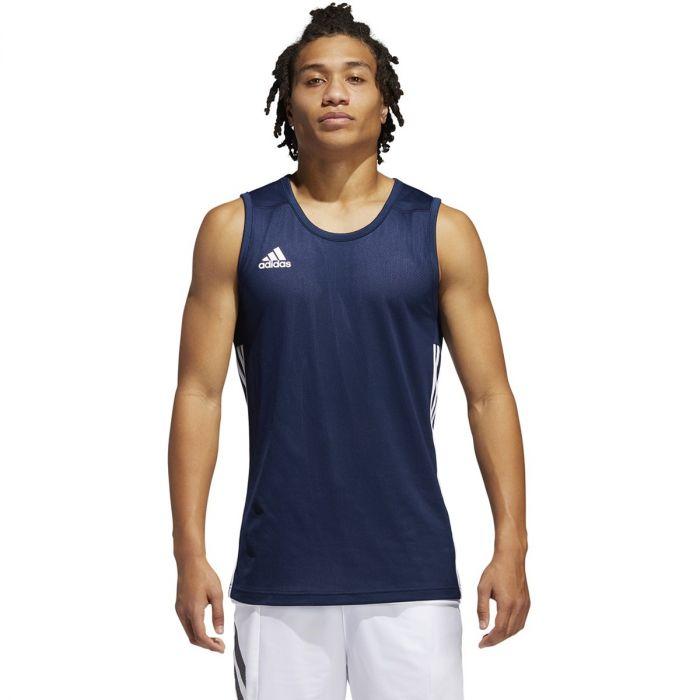 adidas 3G Speed Reversible Jersey-Men's Basketball