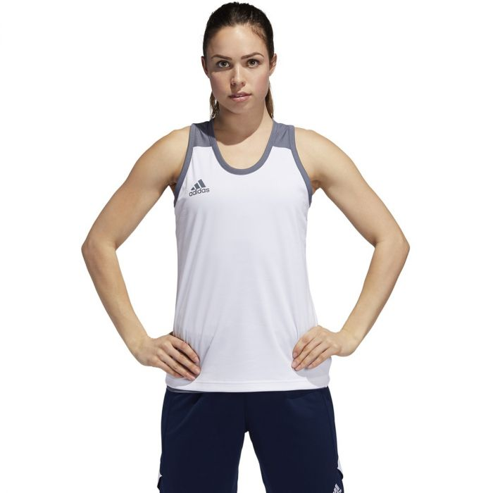 adidas 3G Speed Reversible Jersey-Women's Basketball