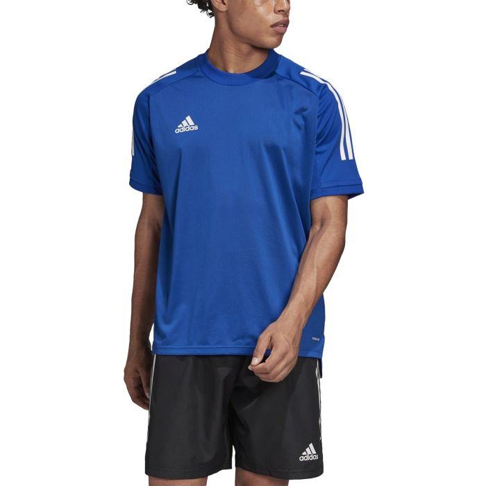 adidas Condivo 20 Training Jersey - Men's Soccer