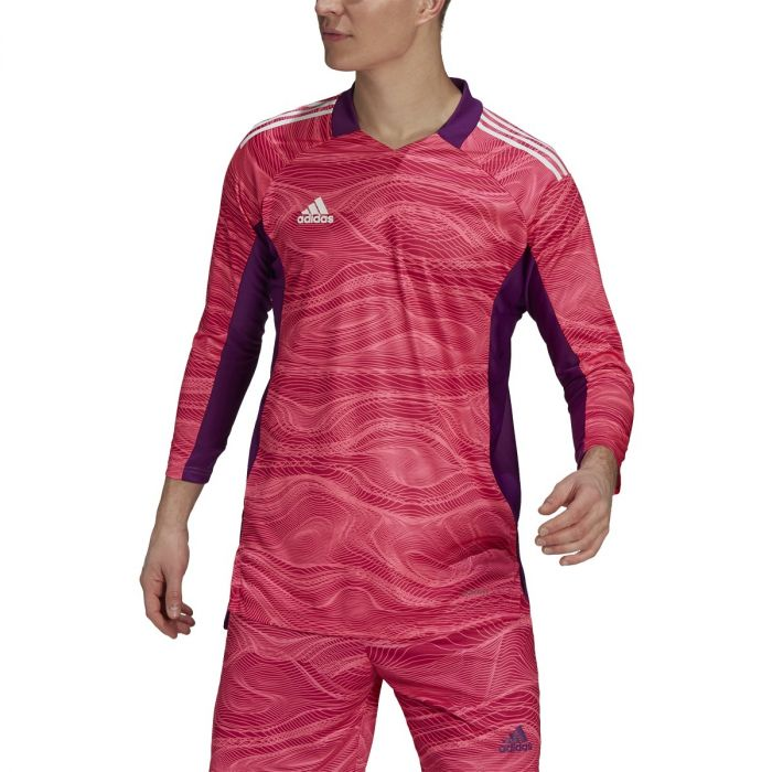 adidas Condivo 21 Goalkeeper Jersey - Men's Soccer